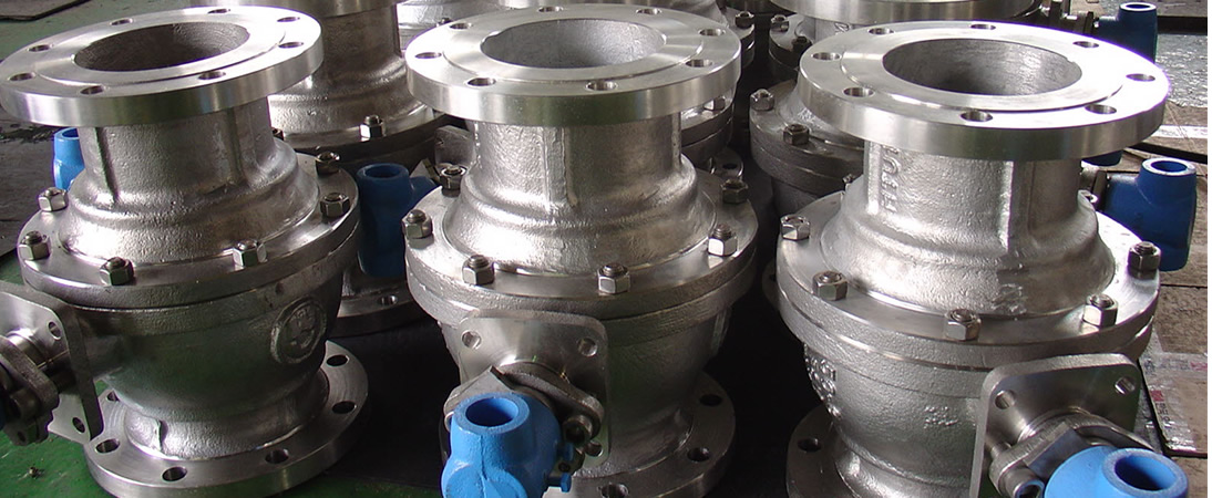 Kinka Valves | Globe Valves, Gate Valves, Check Valves, Cast Steel Valves | Houston TX