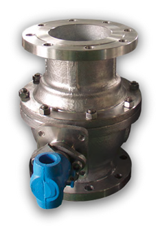 Corrosion Resistant Cast Forged Valves