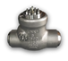 Swing Tilting Disc Check Valves